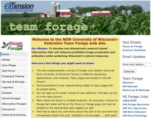 forage-web